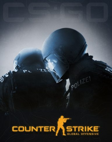 Counter – Strike : Global Offensive